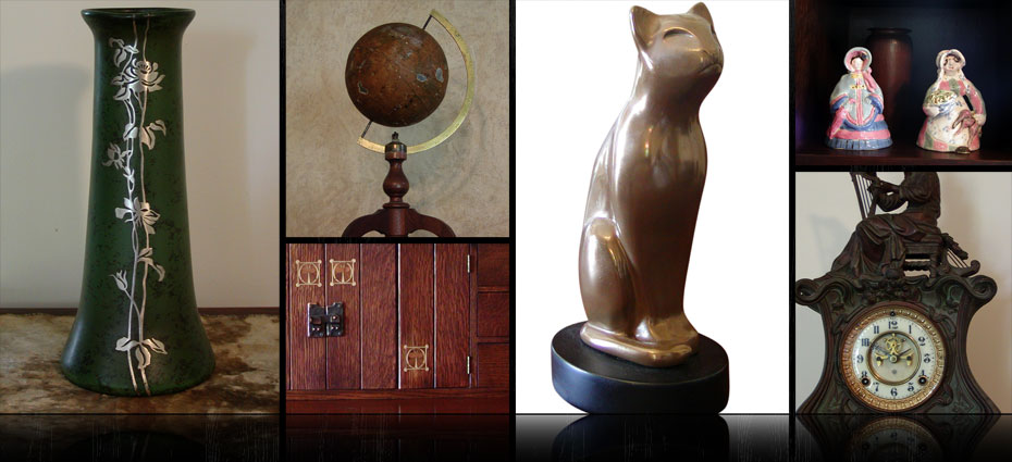 Treasure Broker Antiques and Collectibles