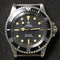 1971 Rolex Tudor 7016/0 Submariner – No Date